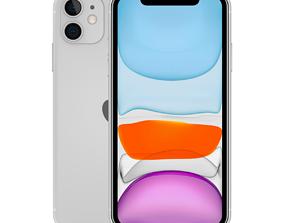 3D model apple xs iPhone 11