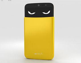 LG Aka Eggy 3D model