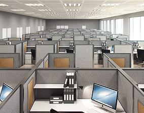 3D Office 001