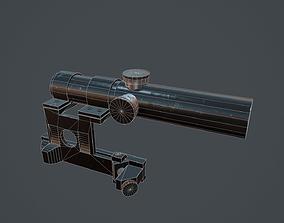 3D model PU Scope