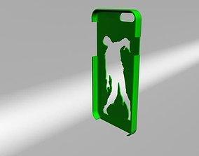 Iphone 6 Case 3D printable model apple