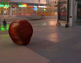 Apple picoftheday 3D