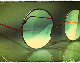 Glasses and Frame Models sunglass