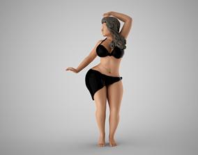 Dance Rehearsal 4 3D printable model