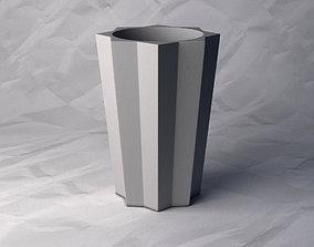 3D printable model VASE 070