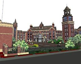 Region-City-School 28 3D