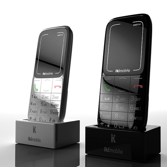 MOBILE PHONE IKIMOBILE