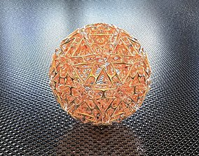3D printable model BRO SPHERE STRUCTURE