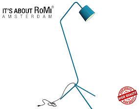 3D Barcelona Floor Lamp
