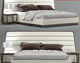 Besana Gilda bed 3D