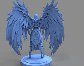 degree Angel 3D