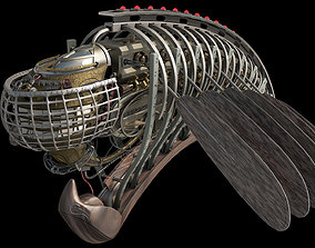 3D model Allpamanta