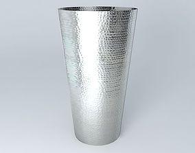 TAJ MAHAL pot houses the world 3D model