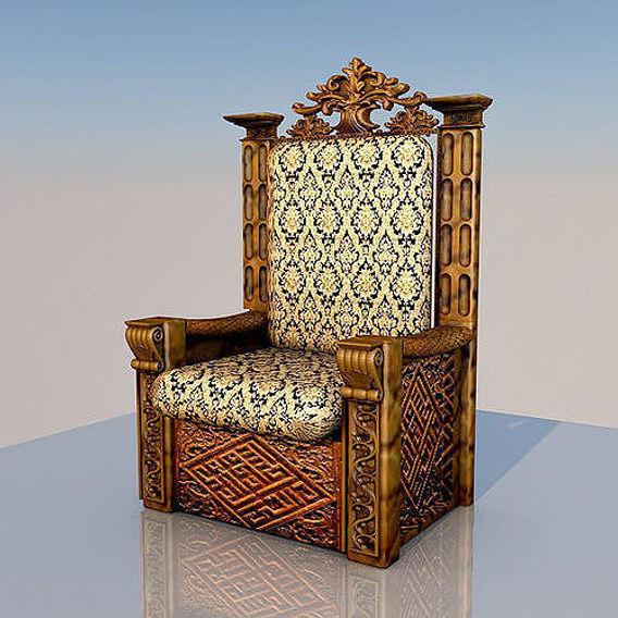 King Throne