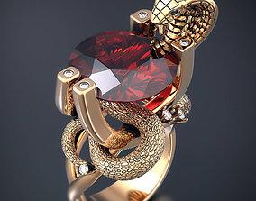 3D print model Cobra