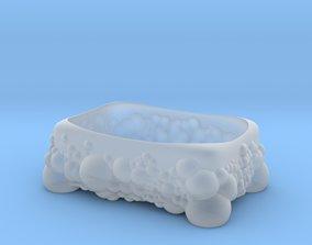 Bubbles Sopa Holder 3D print model