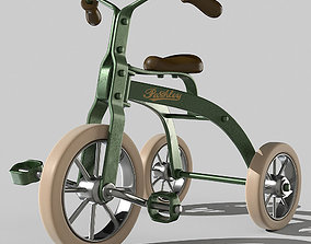 3D model Tricycle toy