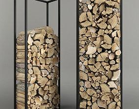 3D Firewood