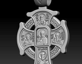 3D print model Cross 19