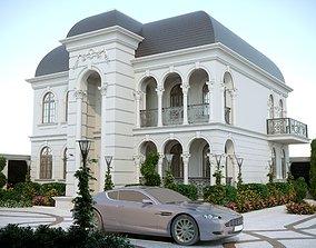 3D Villa 30