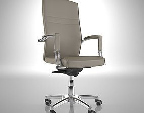 3D model Classic Office Chair