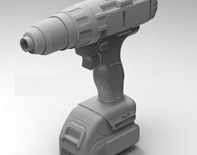 3D Dawalt 20V Max Driller