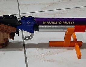 REST per Pistola Aria Compressa P10 Air Gun 3D print model