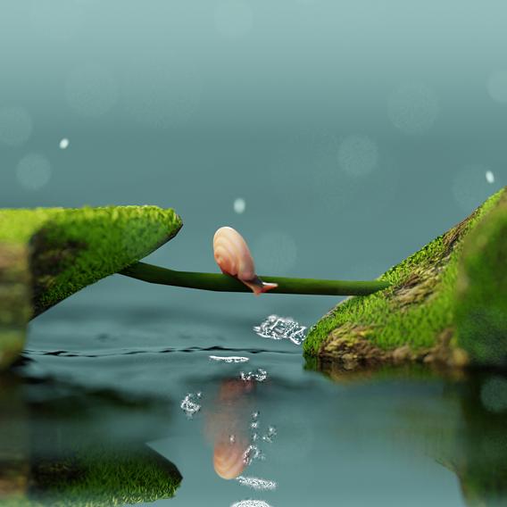 Photo-realism in Blender