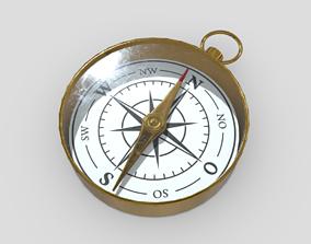 Compass 3D asset realtime