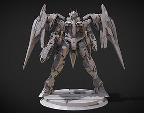 Gundam oo Raiser 3D print model