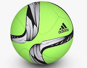 Adidas Conext15 Soccer Ball 3D