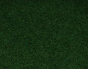 ground grass tile 26 3D
