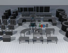 3D Laboratory pack