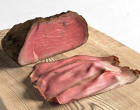 3D model Meat 23