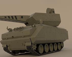 3D model fnss-acv 30