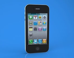 iPhone 4S-Tutorial and model 3D