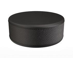 3D Ice Hockey Puck