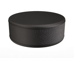 3D Ice Hockey Puck