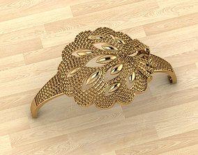 Bracelet 23 3D printable model