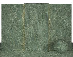 Sage Green Marble 3D model