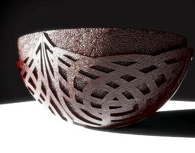 3D print model Celtic Knot Bowl