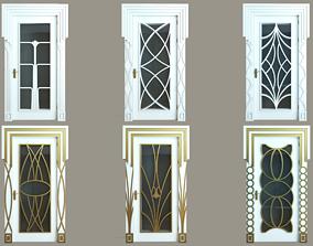 SET DOORS 3D