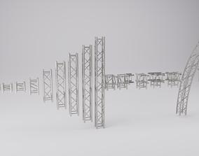 3D Truss 29cm