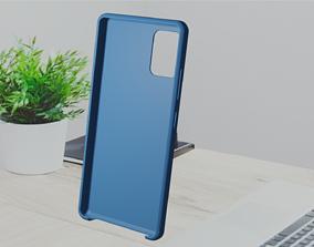 3D print model Samsung Galaxy A51 5G TPU case