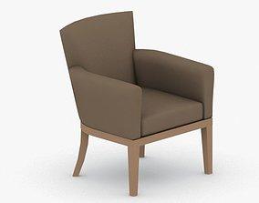 3D model 1149 - Armchair