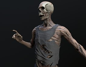 3D model CORPSE