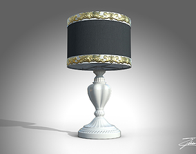 3D model Table lamp 14 VR ready