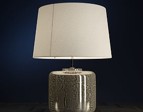 COLUMBUS Tall Table Lamp Luis Collection model