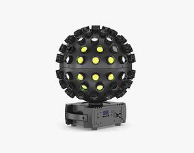 3D model Chauvet Rotosphere Q3