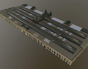 GUM Department Store - State Department 3D model